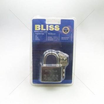 BLISS แม่กุญแจ No.40 <1/1>