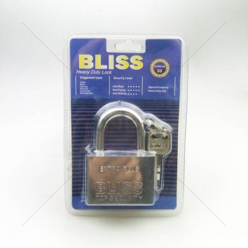 BLISS แม่กุญแจ No.50 <1/1>