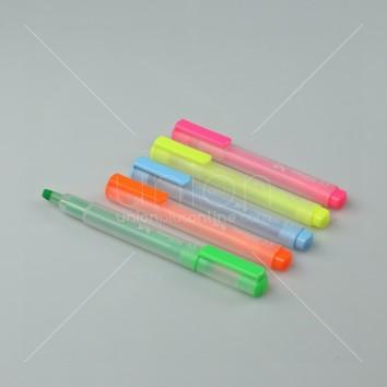 DIZE ปากกาเน้นข้อความ #53 <1/5>