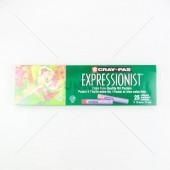 SAKURA สีชอล์ค EXPRESSIONIST 25 สี XLP25 <1/1>