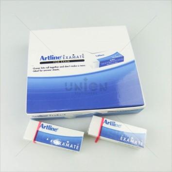 Artline ยางลบดินสอ EER-22 <1/20> สีขาว