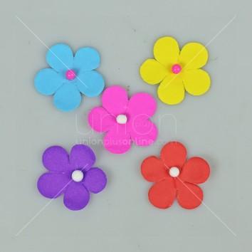 กอหญ้า ดอกไม้แต่งบอร์ด เบอร์ 110 <1/10>