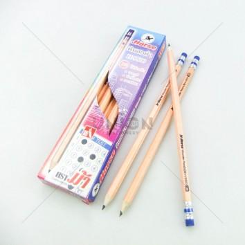 Horse ดินสอไม้ 2B H-9500 <1/144>