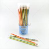 YOYA ดินสอไม้ HB No.2000 <1/50>