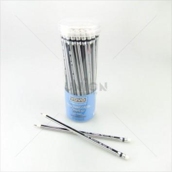 YOYA ดินสอไม้ 2B No.6202 <1/50>